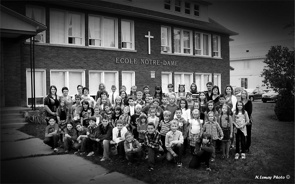 École Notre-Dame