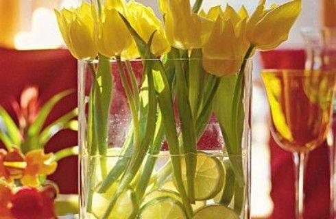 Formation en fleuristerie – temps partiel Inscriptions en cours